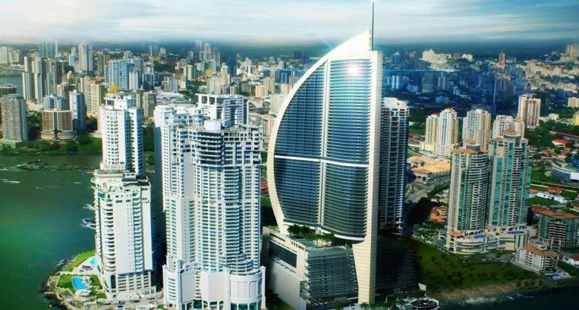 Condos Panama City