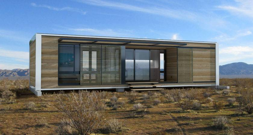 Connect Homes Prefab Modernprefabs