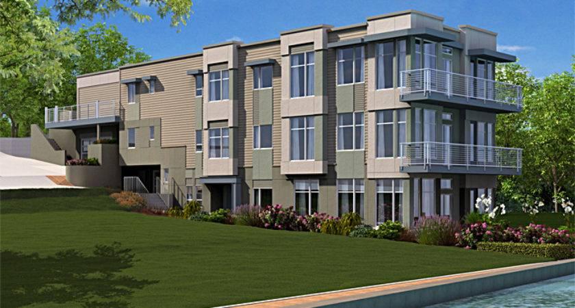 Conner Homes New Sale Kirkland