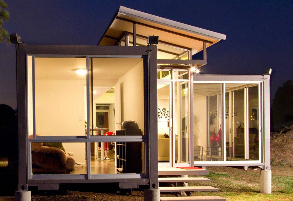 Container Homes Sale Usa Buy Shipping