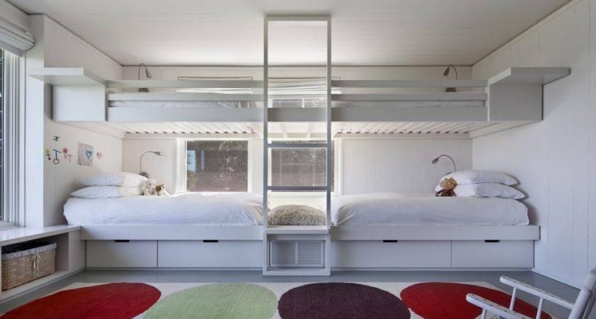 Contemporary Bunk Bed Design Jpeg