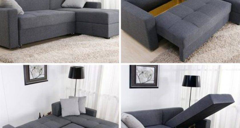 Convertible Furniture Ideas Small Space