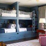 Cool Bunk Bed Designs Three Four Children Beds Kids