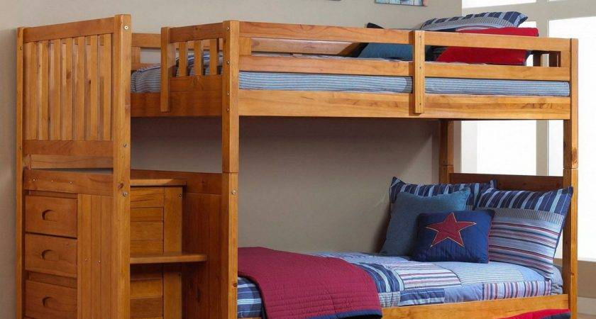 Cool Bunk Bed Ideas Kids