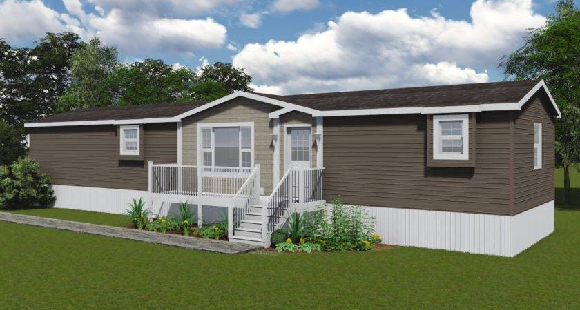 Cool Willow Manufactured Home Kelsey Bass Ranch