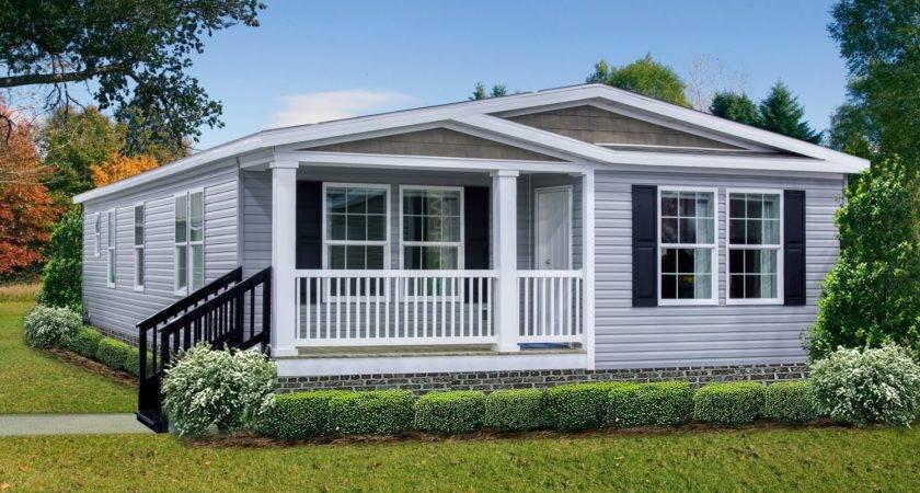 Coolidge Heritage Collection Modular Home