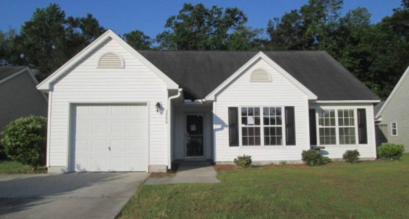 Copley Cir Summerville Foreclosed Home