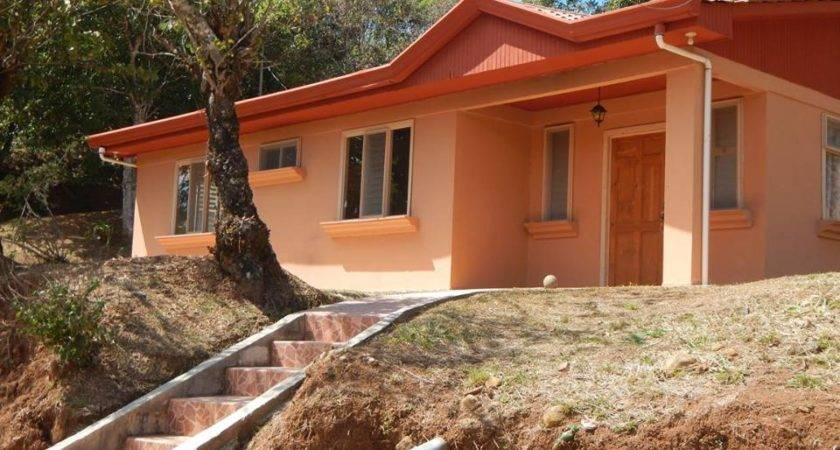 Costa Rica Owner Financing Bedroom Bath