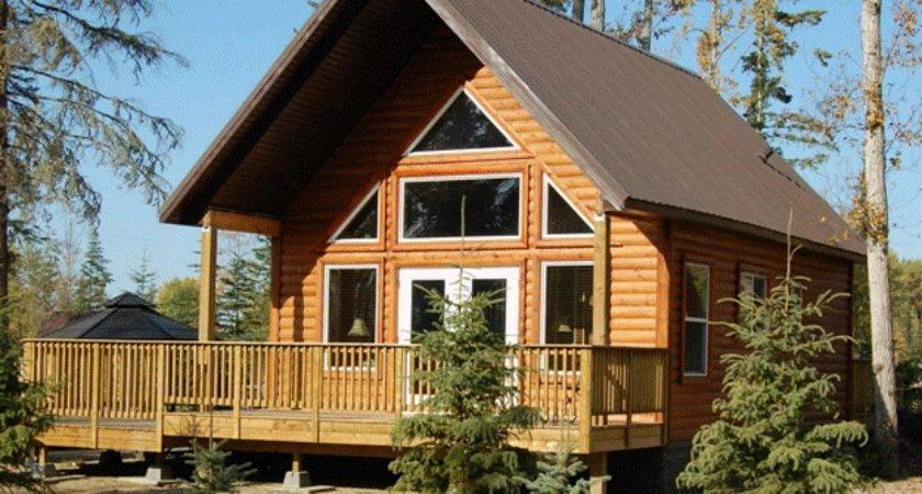 Cottages Prove Prefab Ain Bad Cottage Life