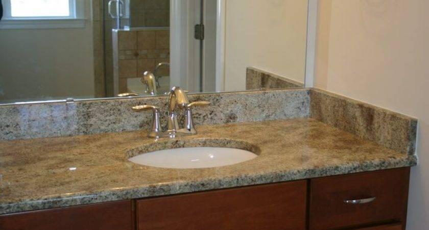 Countertop Bathroom Ideas Remember Best Countertops