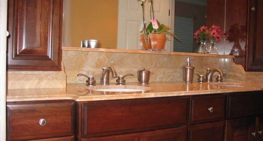 Countertops Countertop Overlay Bathroom Materials New