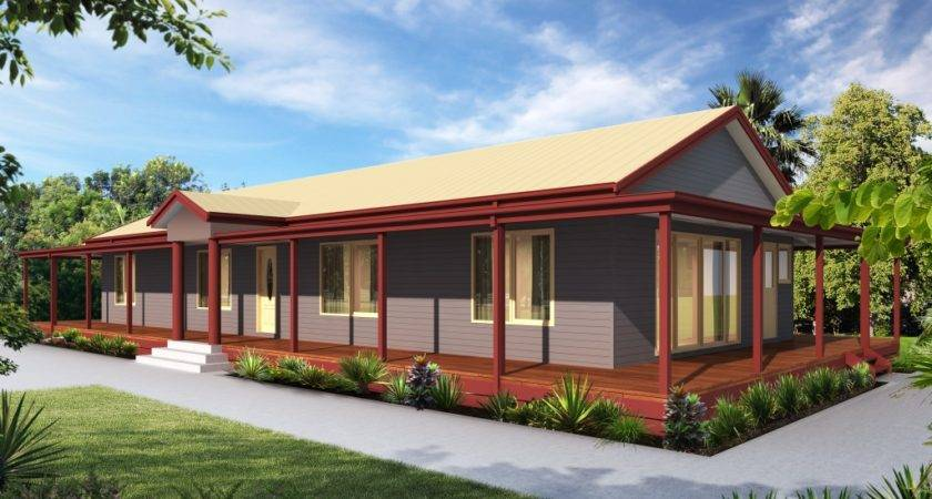 Country Explorer Series Wentworth Style Home