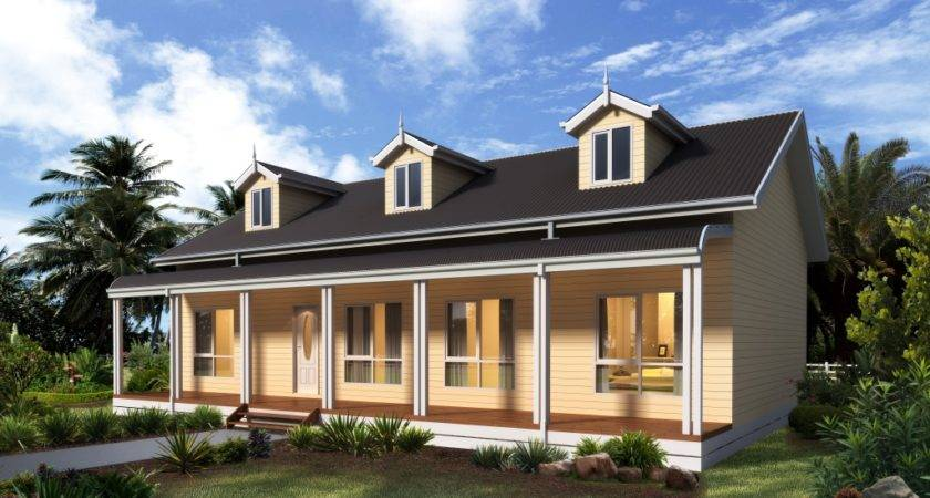 Country Style Home Range Plans Swanbuild Manufactured Homes