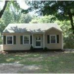County Home Reidsville Foreclosed