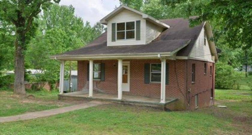 County Road Florence Alabama Detailed