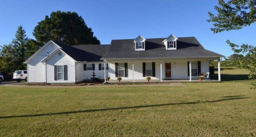 County Road Florence Home Sale