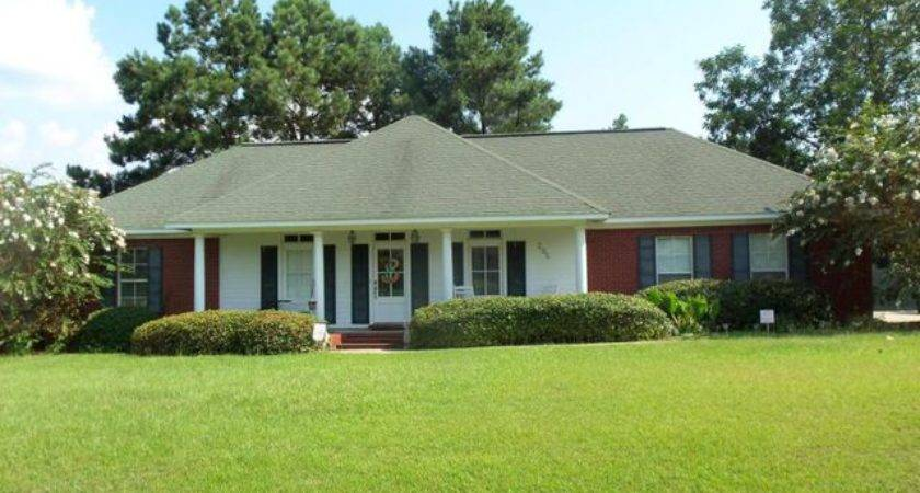 County Road Meridian Home Sale