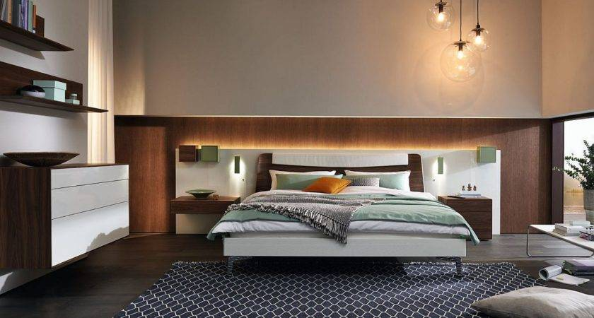 Cozy Contemporary Bedrooms Matching Wardrobes Cor