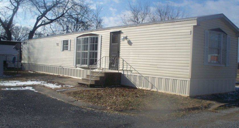 Cozy Mobile Home Sale Sparta Has Been Completely