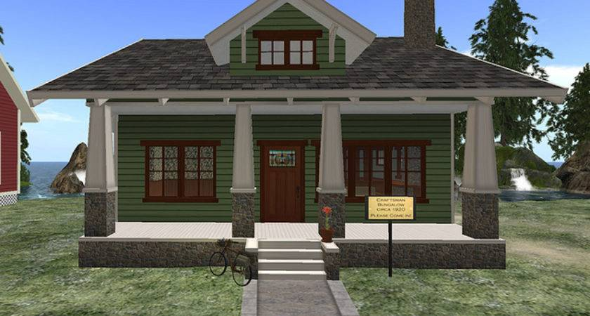Craftsman Bungalow Style Modular Homes Bestofhouse
