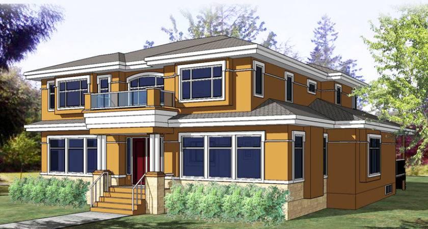 Craftsman Home Plans Burbank