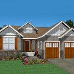 Craftsman Modular Homes Log Cabins