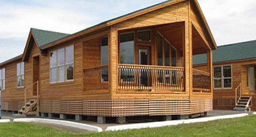 Craftsman Style Manufactured Homes Mobile