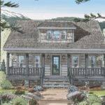 Craftsman Style Modular Homes Ranch