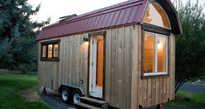 Craftsman Tiny House Sale