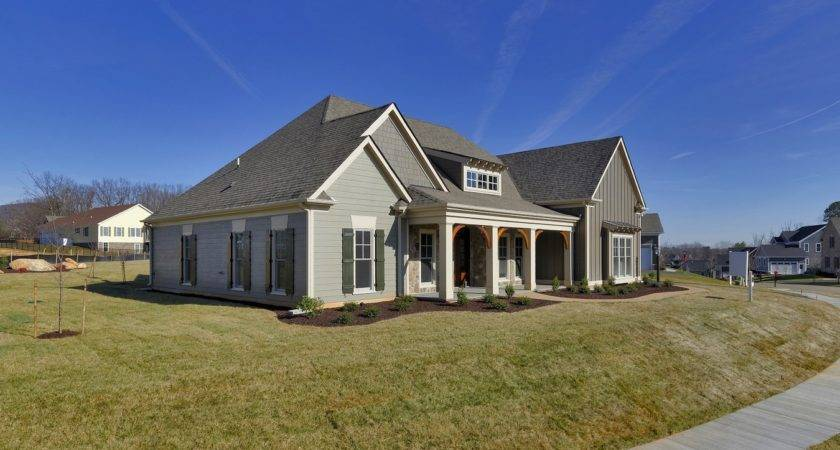 Craig Builders New Homes Charlottesville
