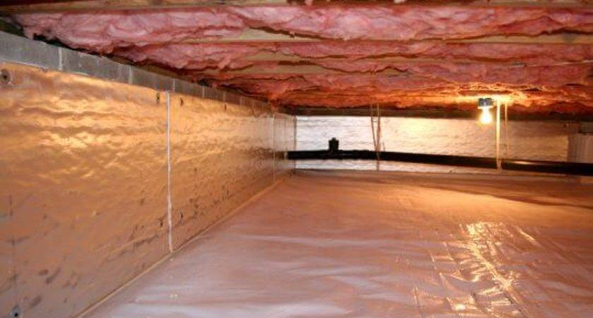 Crawl Space Cleaning Atticare