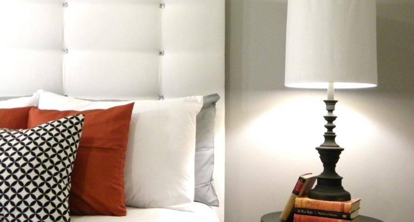Creative Headboard Ideas Bedrooms Bedroom Decorating