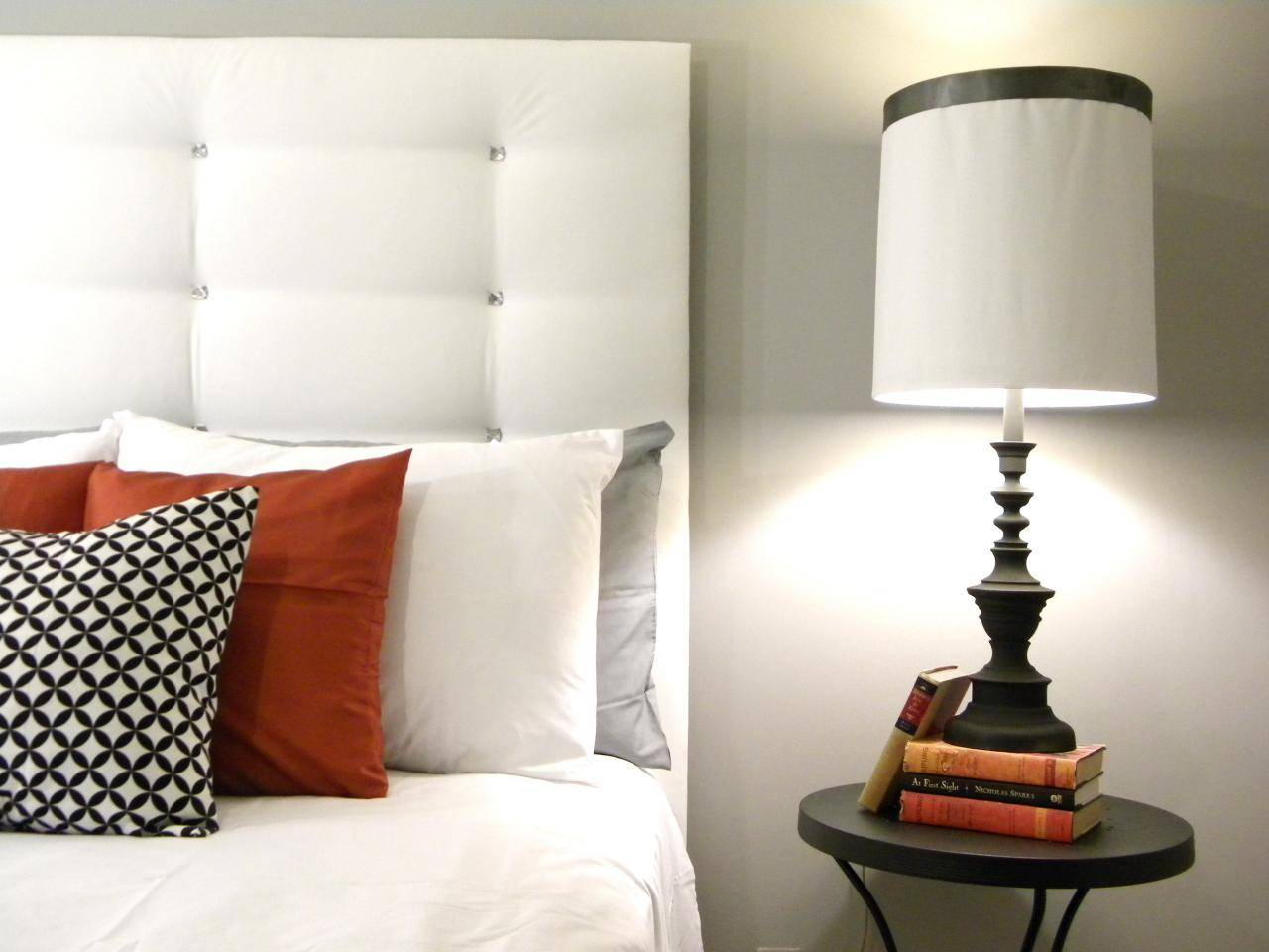 Creative Headboard Ideas Bedrooms Bedroom Decorating