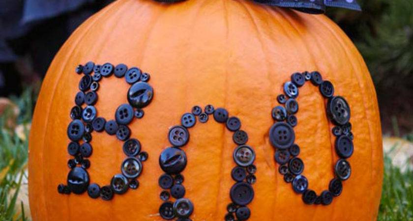 Creative Pumpkin Decorating Ideas Artzycreations