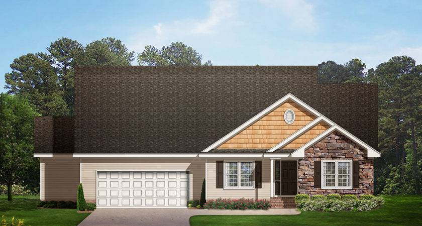 Creedmoor Dunn North Carolina Home Builder