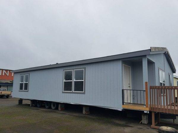 Crest Manufactured Home Homes Llc