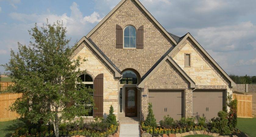 Cross Creek Ranch New Homes Houston Fulshear