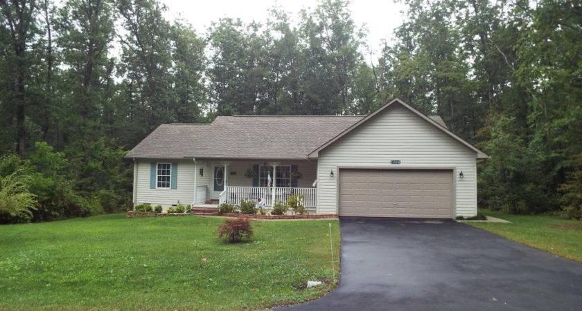 Crossville Single Home Sale