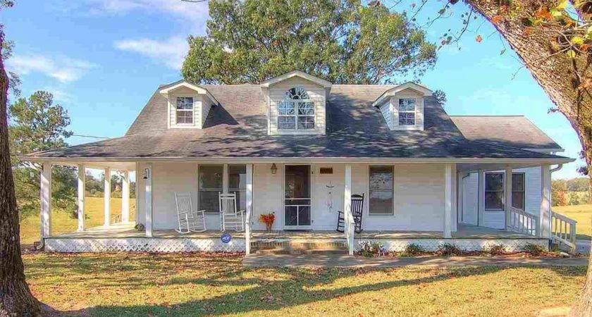 Cullman Alabama Country Homes Houses Rural Real Estate Sale