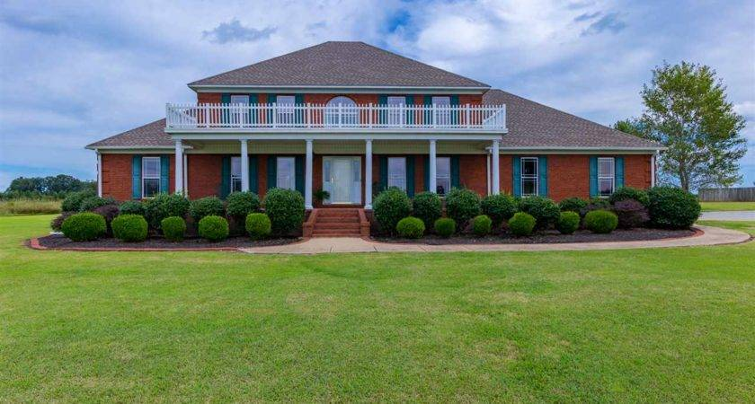 Custom Built Homes Sale Jackson Real Estate