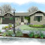Custom Home Builders Northern Calfornia Factory