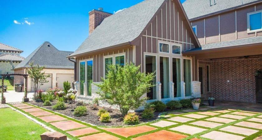 Custom Home Dallas Homes Texas