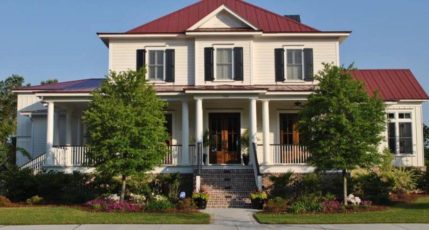 Custom Home Design Charleston Designer Studio