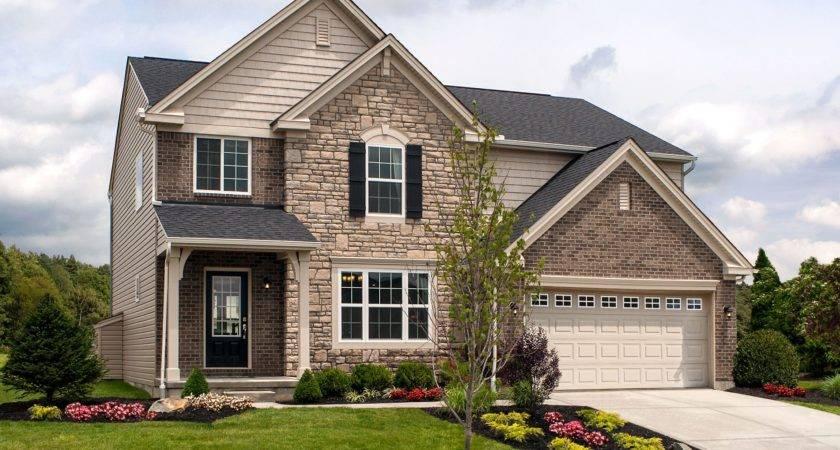 Custom Homes Cincinnati Nky Drees