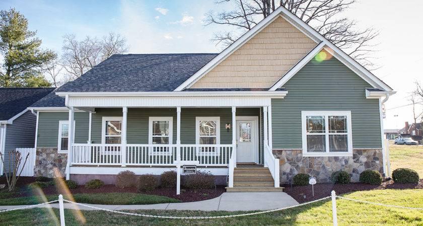Custom Homes Modular Sale North Carolina