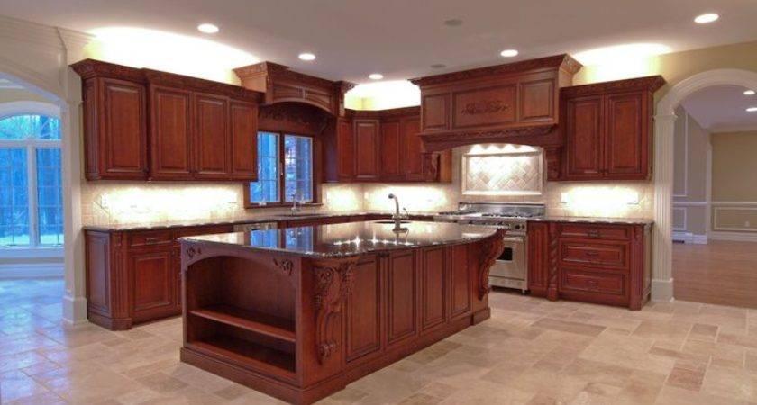 Custom Kitchen Designs Kevo Development