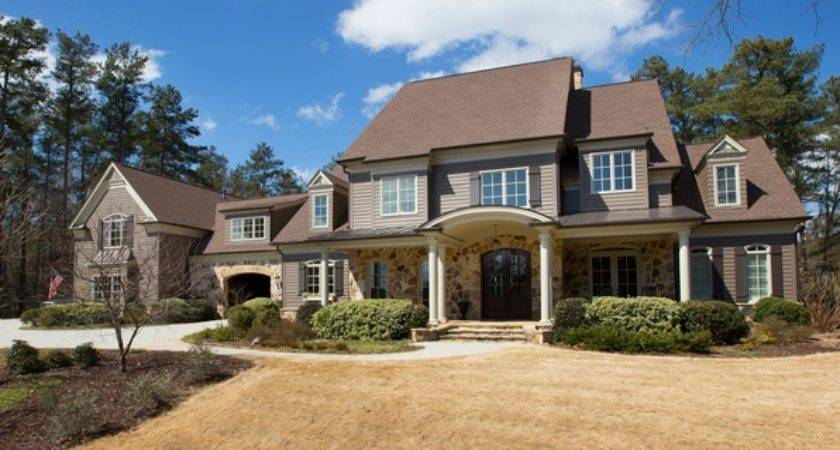Custom Kitchen Oakwood Real Estate Homes