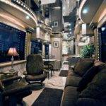 Custom Luxury Travel Trailers Might Wondering Permits