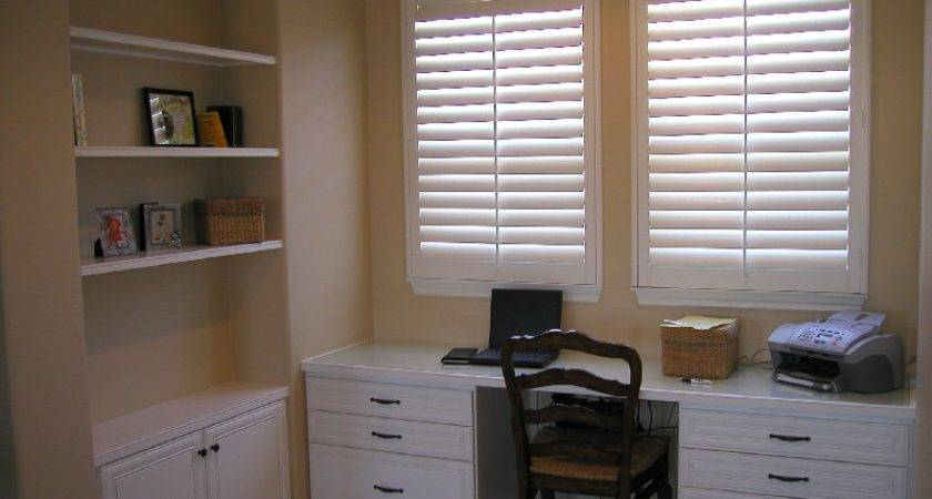 Custom Made Built Desk Kansas