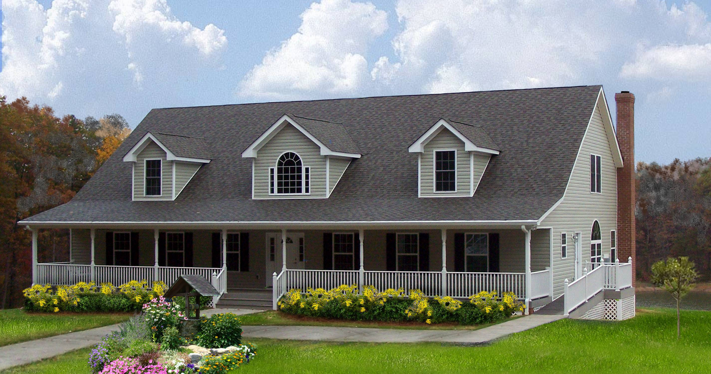 Custom Modular Construction South Carolina